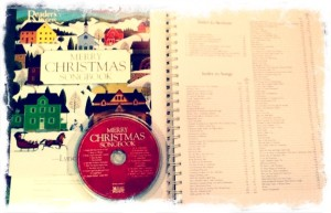 Christmas songbook 2