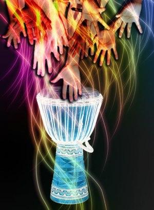 GlowDrum